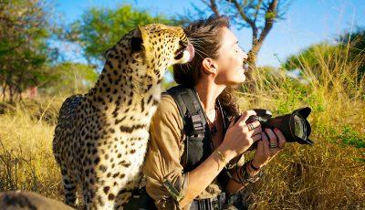 Mengenal Dunia Fotografi Wildlife